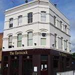 Tavistock Crescent
