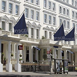 Rydges Kensington Plaza Hotel