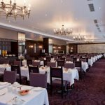 Elizabethan restaurant, Imperial hotel